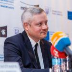 Игорь Янковский о поддержке украинского кино. Видео