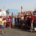 Фонд Янковского обеспечивает оздоровительный отдых украинским детям из семей вынужденных переселенцев