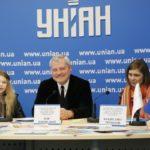 Игорь Янковский: «Конкурс детского рисунка призван показать всему миру Украину глазами наших детей»