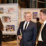 Фонд Янковского представил выставку «Вера.Надежда.Любовь.» в Нью-Йорке