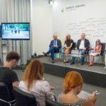 Янковский: «Летний лагерь мира» стал уникальным для Украины проектом