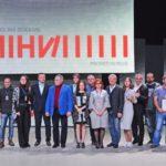 «Гражданский проектор» стал импульсом для развития кинематографа в Николаеве — Игорь Янковский